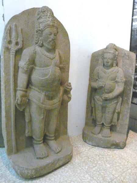 Hindu Wonders in a Muslim Country! (3/3)