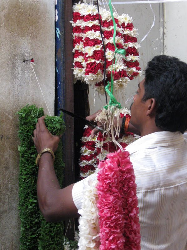 FLOWERS IN TAMIL CULTURE (2/4)