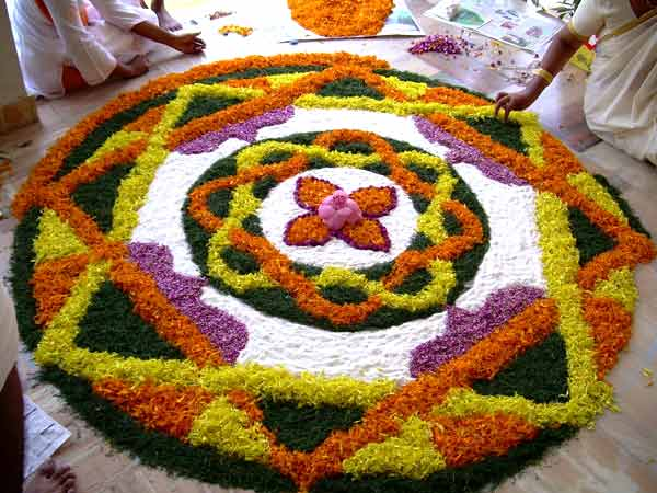 FLOWERS IN TAMIL CULTURE (4/4)