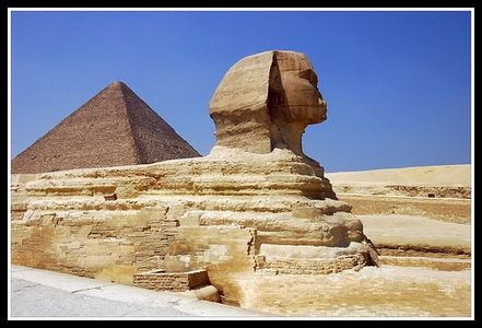 Did Indians build Egyptian Pyramids? (3/3)