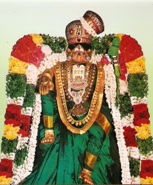FLOWERS IN TAMIL CULTURE (3/4)