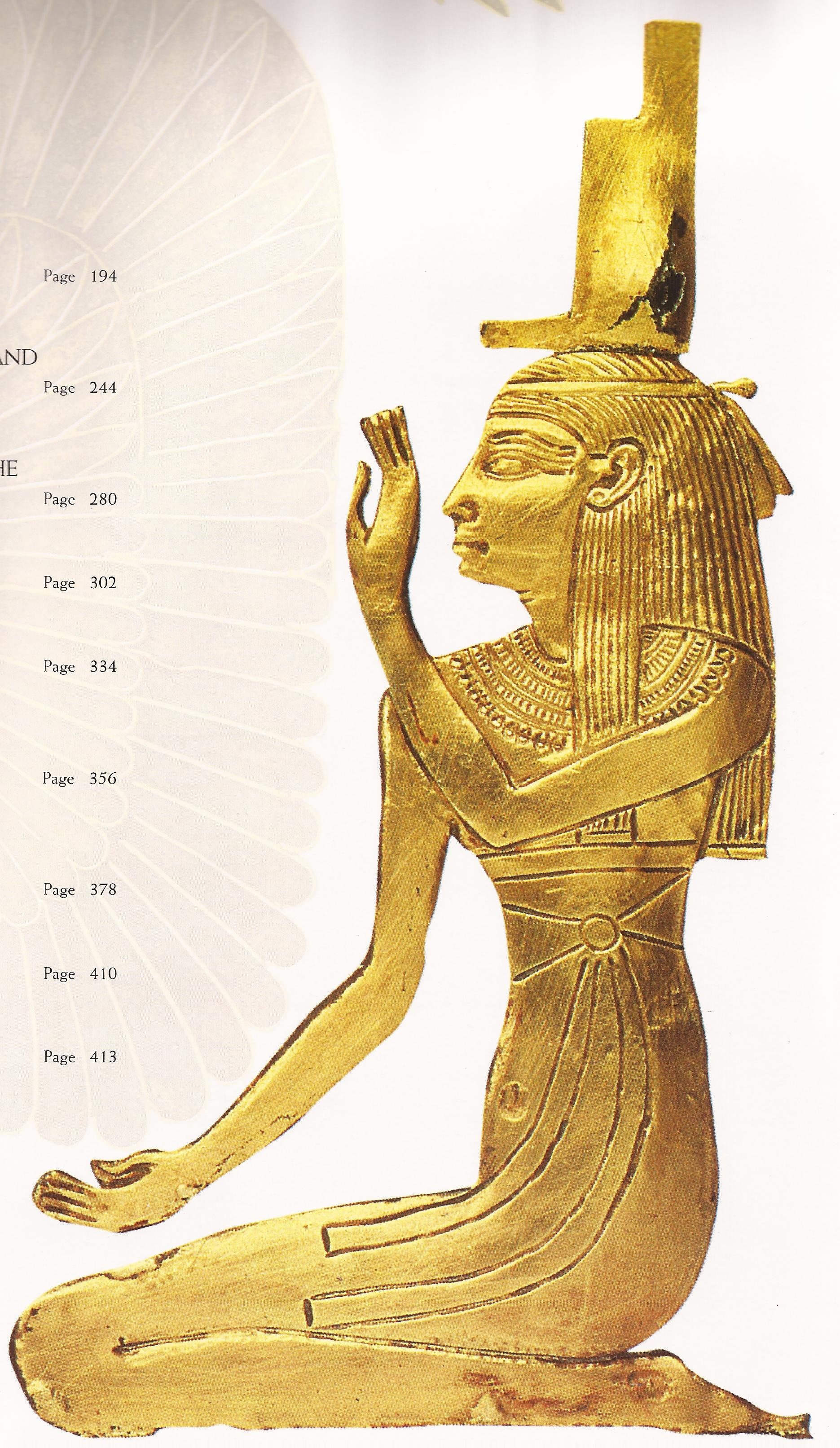 Hindu Mudras In Egyptian And Sumerian Statues Tamil And Vedas