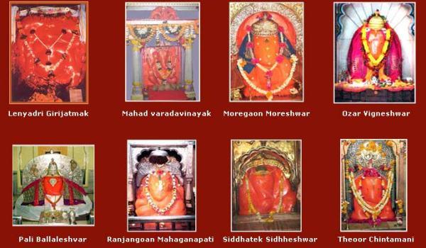 8-ashtavinayak-temples-ganesha