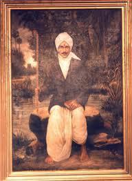 old bharathi