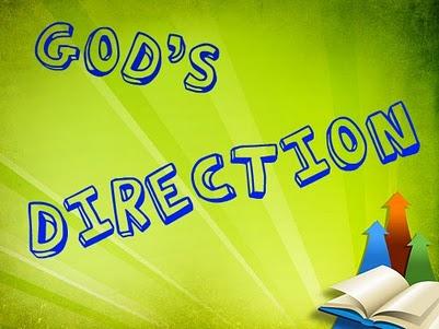 Gods-Direction