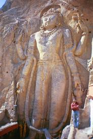 Bamiyan-buddha-mulbek1