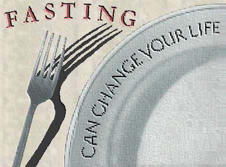 Fasting: The Hindu Way! (1/3)