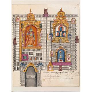 Madurai Meenaksh,V&A Museum,London