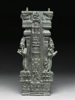 Madurai Pudumandapam replica