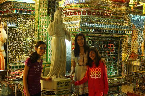 Hindu Wonder Temple Tamil And Vedas