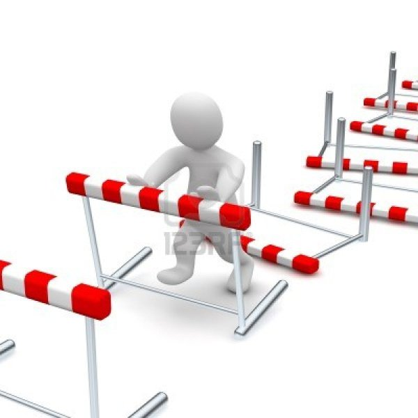knocking-down-hurdles-