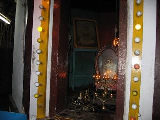 omkareswaram temple