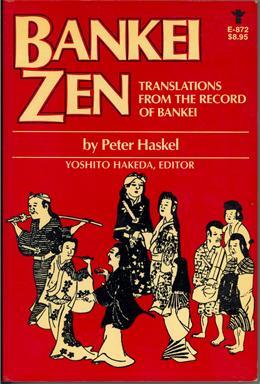 Bankei_Zen