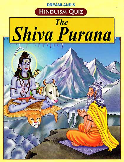 Why did Vyasa write so many Puranas? (4/4)