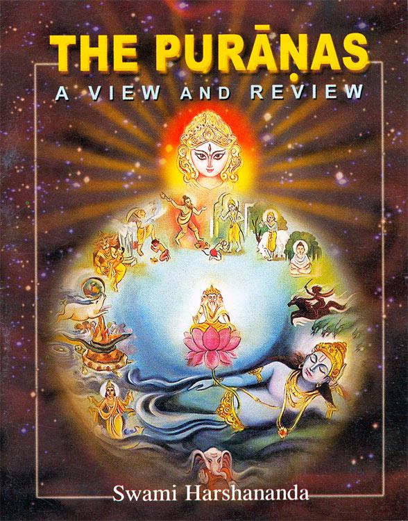 Why did Vyasa write so many Puranas? (1/4)