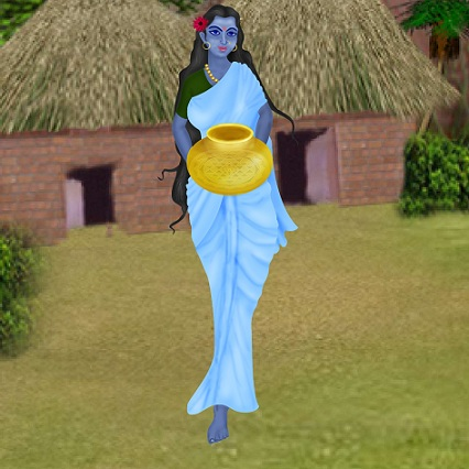 Image result for manimekalai story in tamil