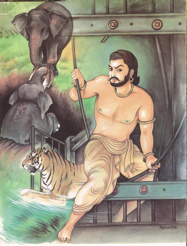 tamil veeran