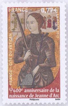 joan stamp