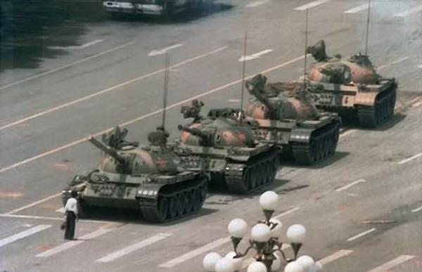 TankManChina