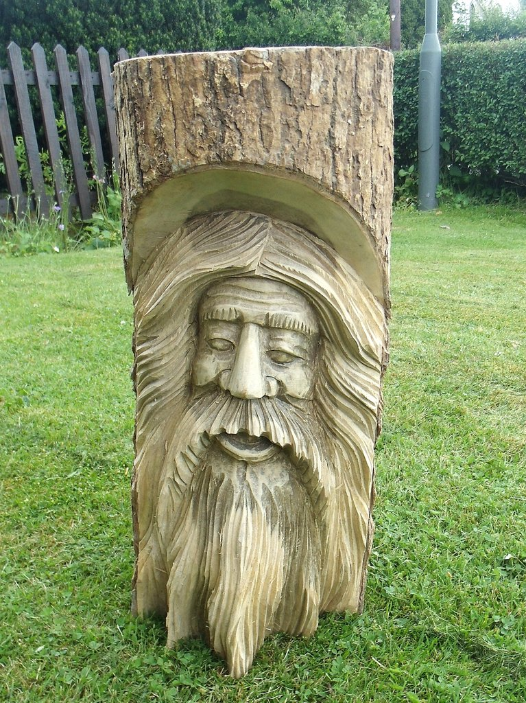 tree spirit 7