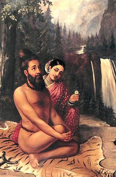 392px-Menaka_Vishwamitra_by_RRV