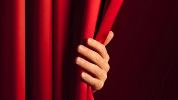 behind-curtain