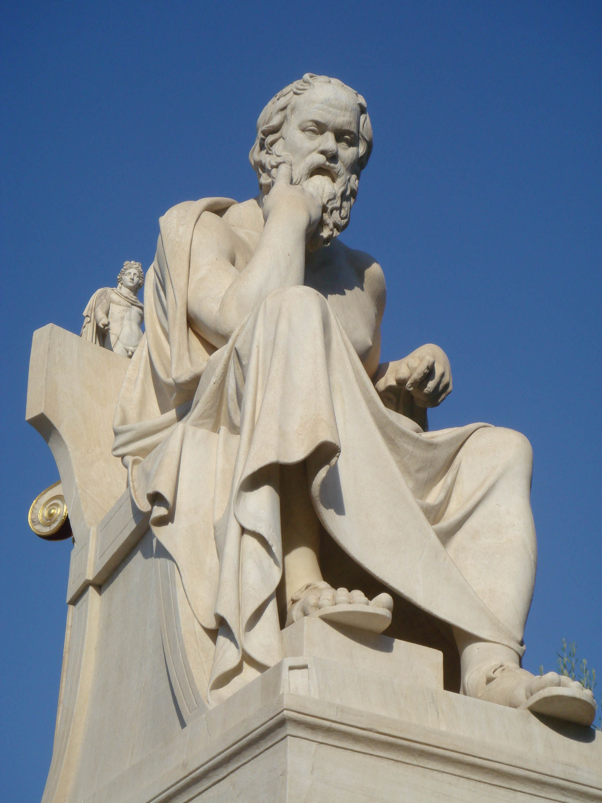 We owe a cock to Asclepius - philosophy socrates