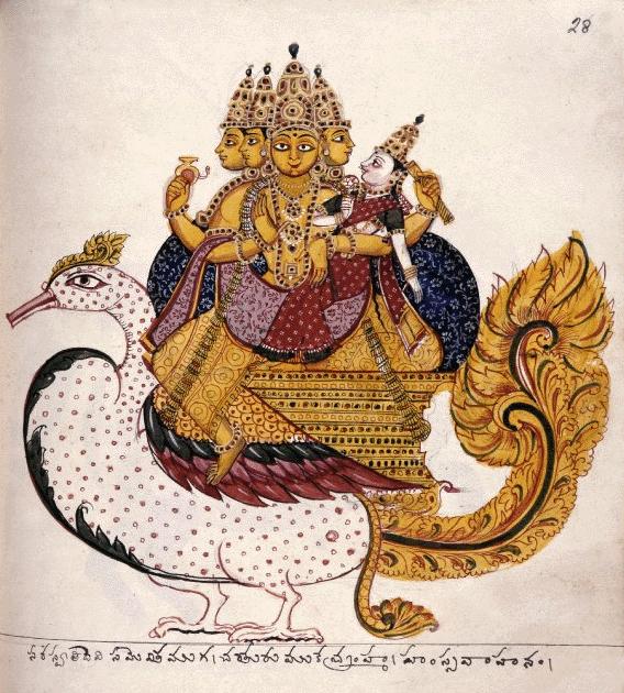 brahma,1850