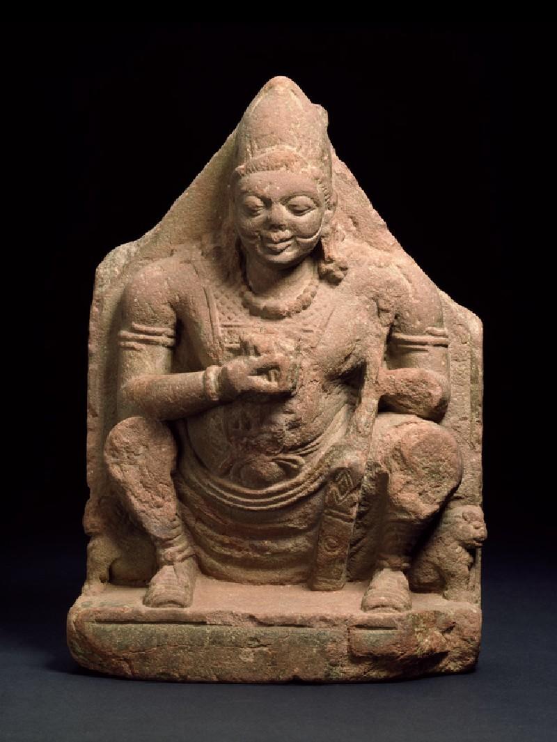 Multan in Pakistan : Wonder of Magnetic Hindu God ...