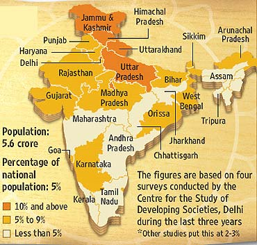 gujarat and tamil nadu comparision It is, therefore, no coincidence that the highest number of protests by farmers and suicides have occurred in andhra pradesh, gujarat, maharashtra, karnataka, and tamil nadu, where groundwater blocks are over-stressed due to decades of over-extraction and poor management.