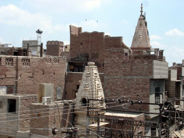 multan temple