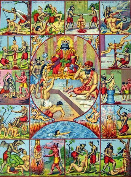 442px-Hindu_hell