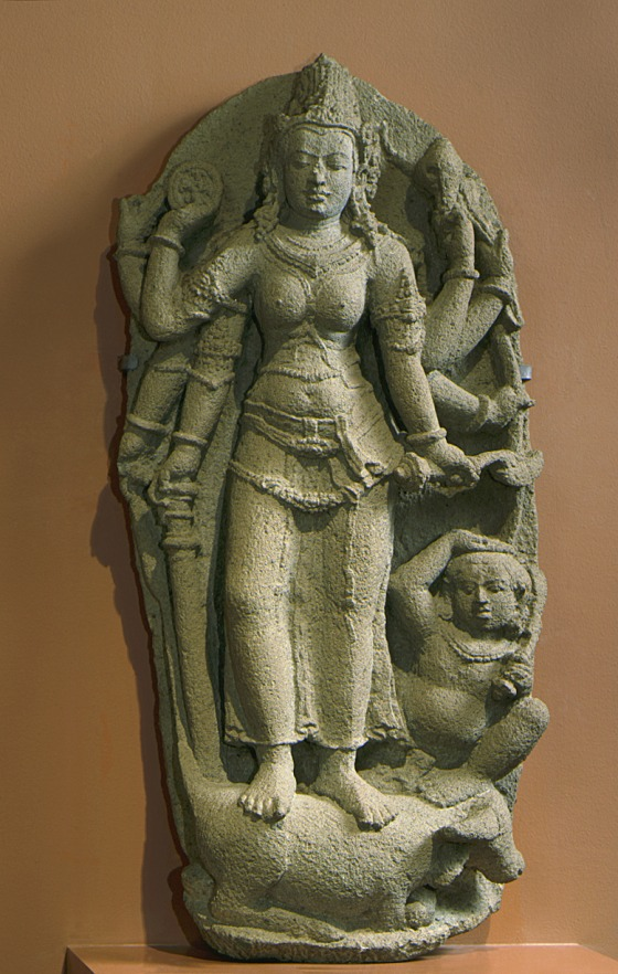 durga from indonesia