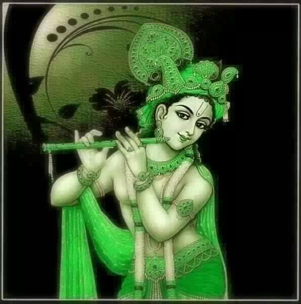 krishna green