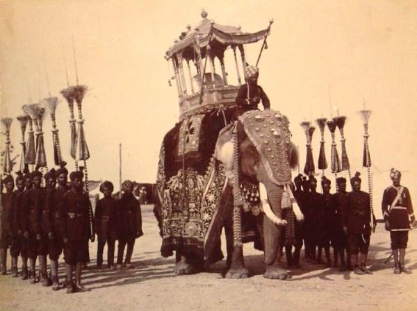 Maharaja of Mysore