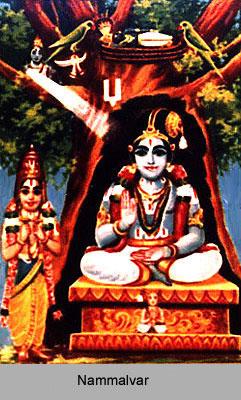 Nammalvar Tamil Poet