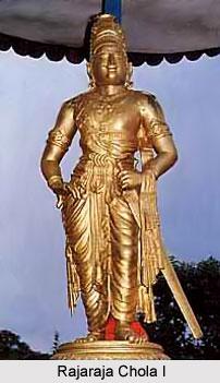 Rajaraja Chola I Chola Ruler