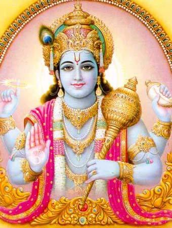 Vishnu (1)