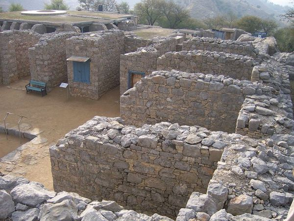 Jaulian-Taxila-Travel-Guide