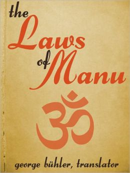 lawbook of manu Manusmriti the manusm ti (or \laws of manu\, sanskrit  toward a  critique of the manu law book[:] the whole book is founded on the holy lie.