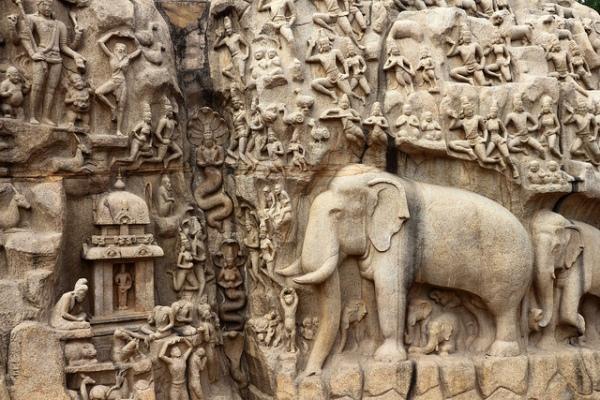 mahabakipuram