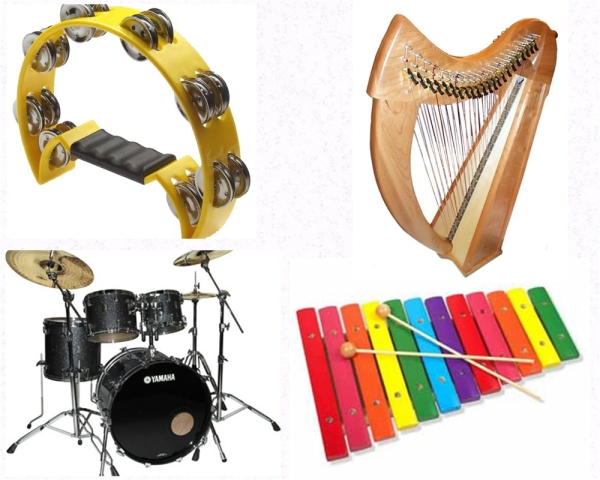 Musical Instruments3