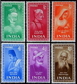 poets of india