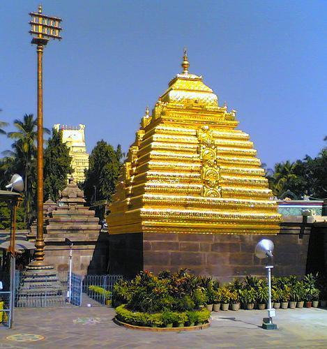 Srisailam-Mallikarjuna Swami Temple-13