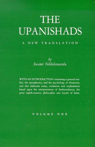 upanishad book