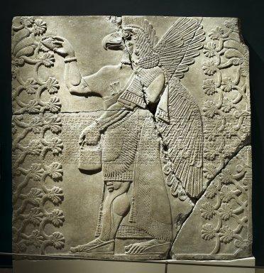 eagle 883 BCE