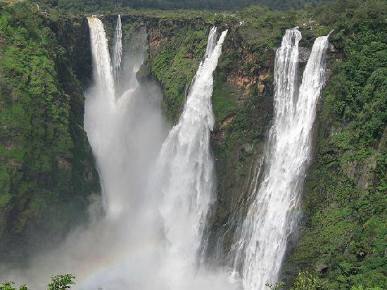 karnatakajog falls