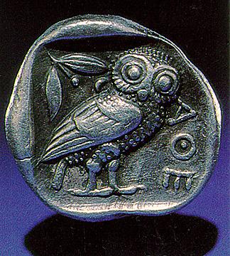 owl (1)coin