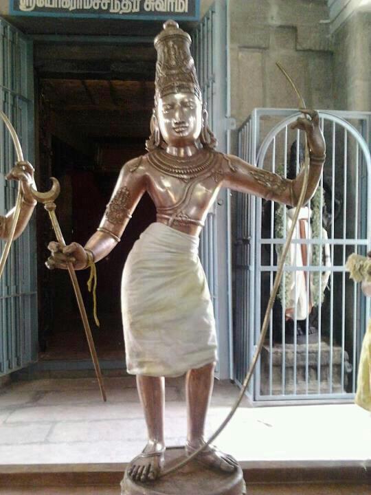 ramachandra swami