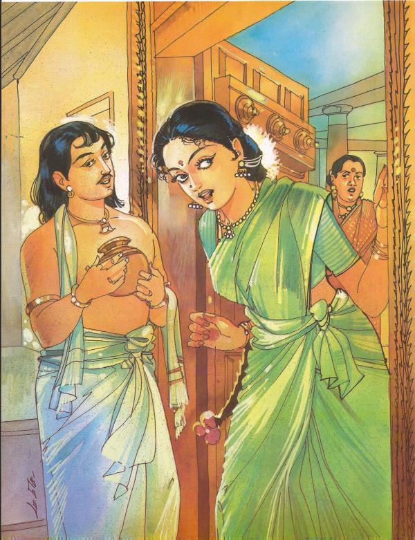 tamil curiosity